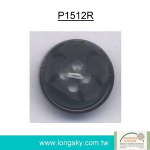 Rod Polyester Resin Button for underwear (P1512R)