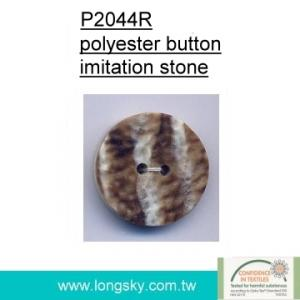 (#P2044R) Fashion stone looked buttons