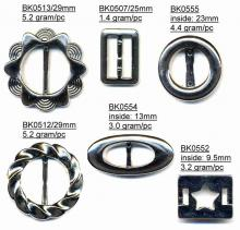ABS Buckles