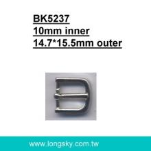 Metal Belt Buckle (#BK5237-10mm)